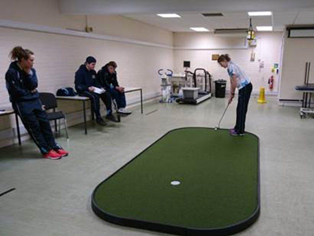 Practical activities demonstrating technique analysis