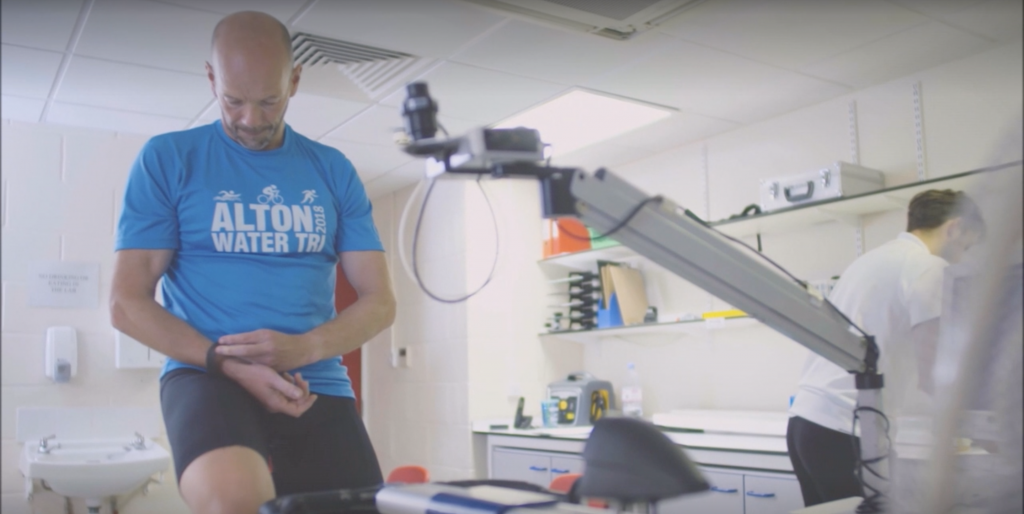 BIOMECHANICS – Speed, Velocity and Acceleration